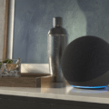 The next generation of Amazon Echo devices introduces the new Echo Dot Kids Edition and Echo Show 10 and includes redesigned Echo, Echo Dot, and Echo Dot with clock devices