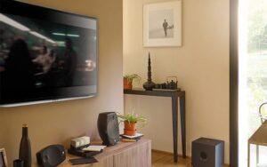 Black Focal SIB Evo 5.1.2 Home Cinema System