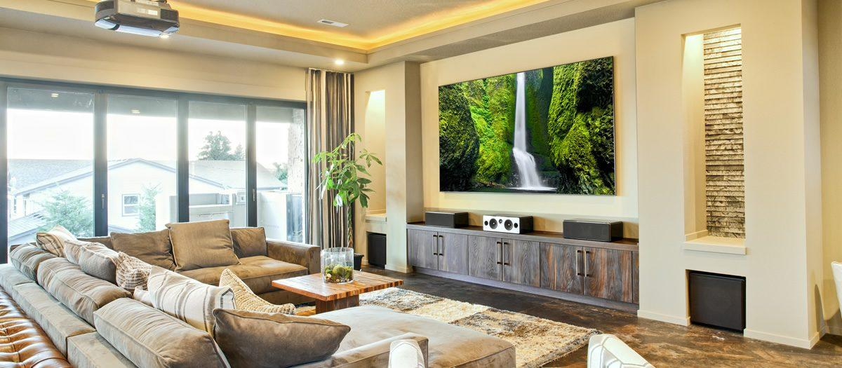 Home Theater 101 Learning The Basics Of Home Theater Systems Hometheaterreview