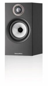 Bowers & Wilkins 600 Series Anniversary Edition speakers celebrate 25 years of production with the promise of higher performance.