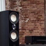 Fluance XL8F Speakers
