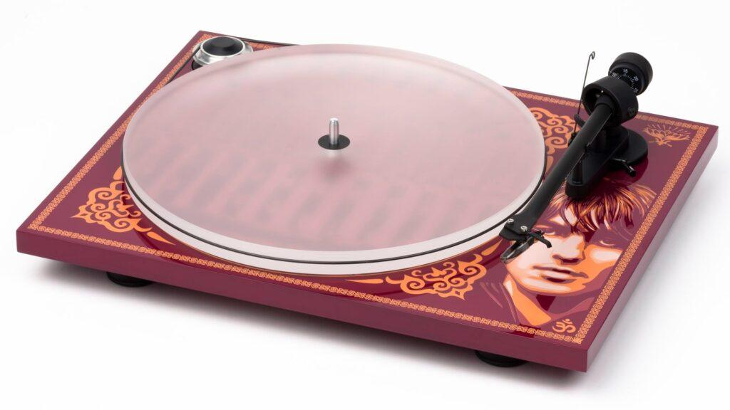 Sweet players from Pro-Ject might be just the thing for your media room, writes Mark Smotroff.