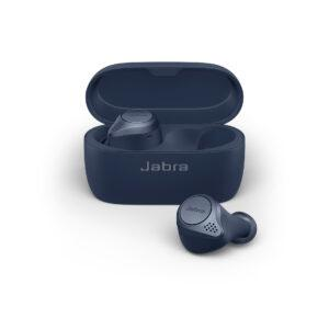 Brian Kahn checks out the features and performance of the new true wireless earphones from Jabra, including the recent addition of active noise cancellation.