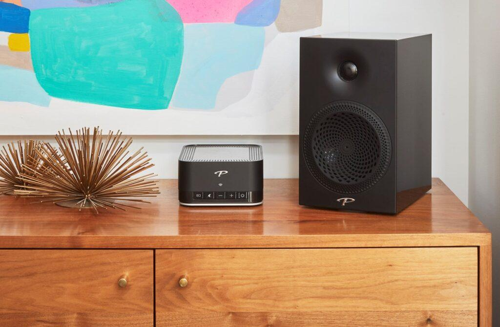 If you're shopping around for bookshelf speakers under $1,000, you owe it to yourself to audition this wonderfully neutral budget offering from Paradigm.