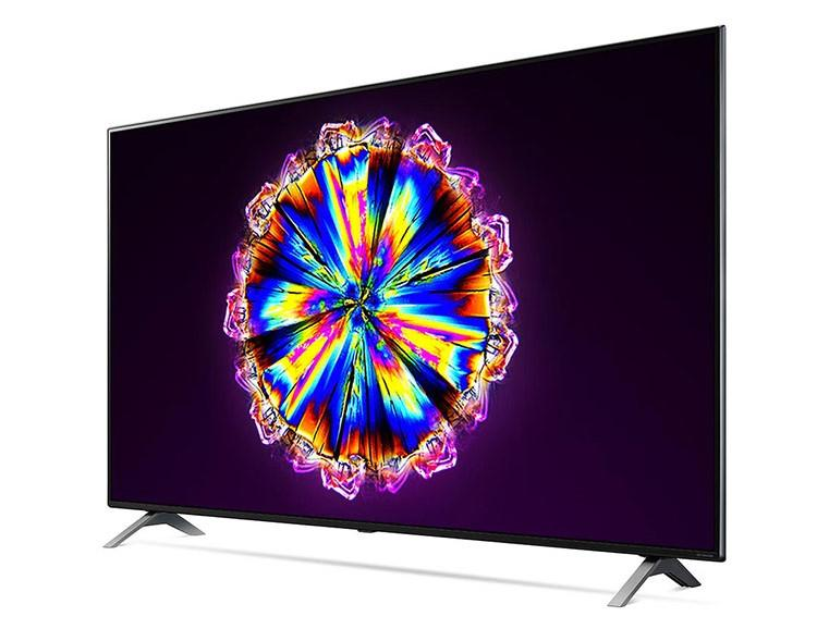 We examine Hisense, Samsung, Sony and LG televisions.