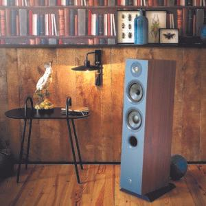 Chris Martens ends a multi-year surround-sound hiatus to audition Focal's Chora Series Dolby Atmos speaker system.