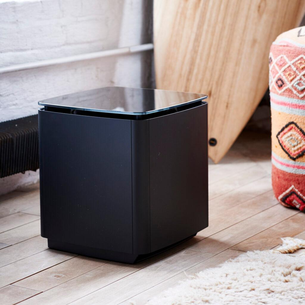 This smart yet simple one-piece solution delivers a great upgrade your TV sound, especially if you value simple setup and enhanced dialogue intelligibility