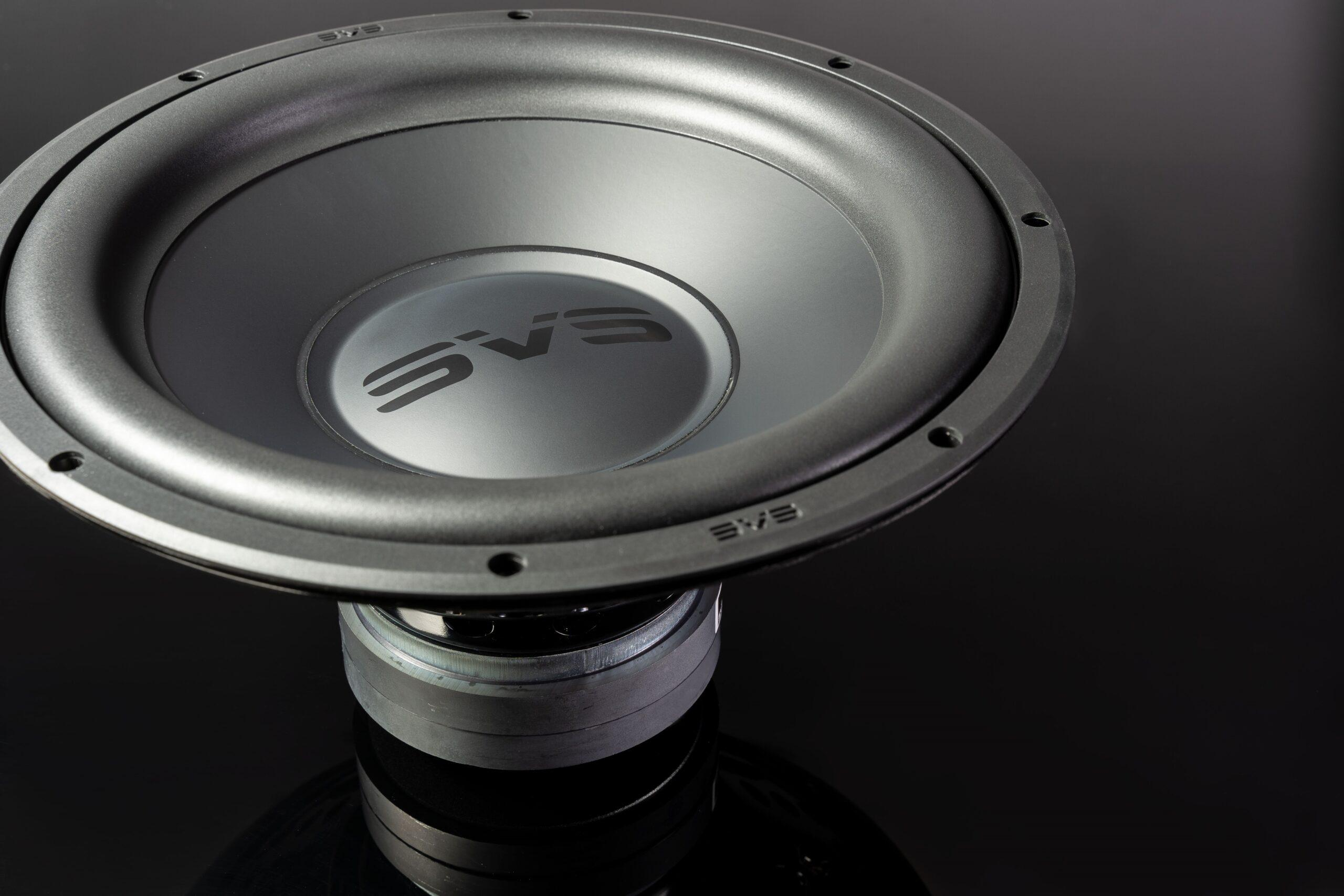 The new SVS 1000 Pro Series subwoofers deliver more powerful bass and offer more configuration options than we're accustomed to seeing at this price.