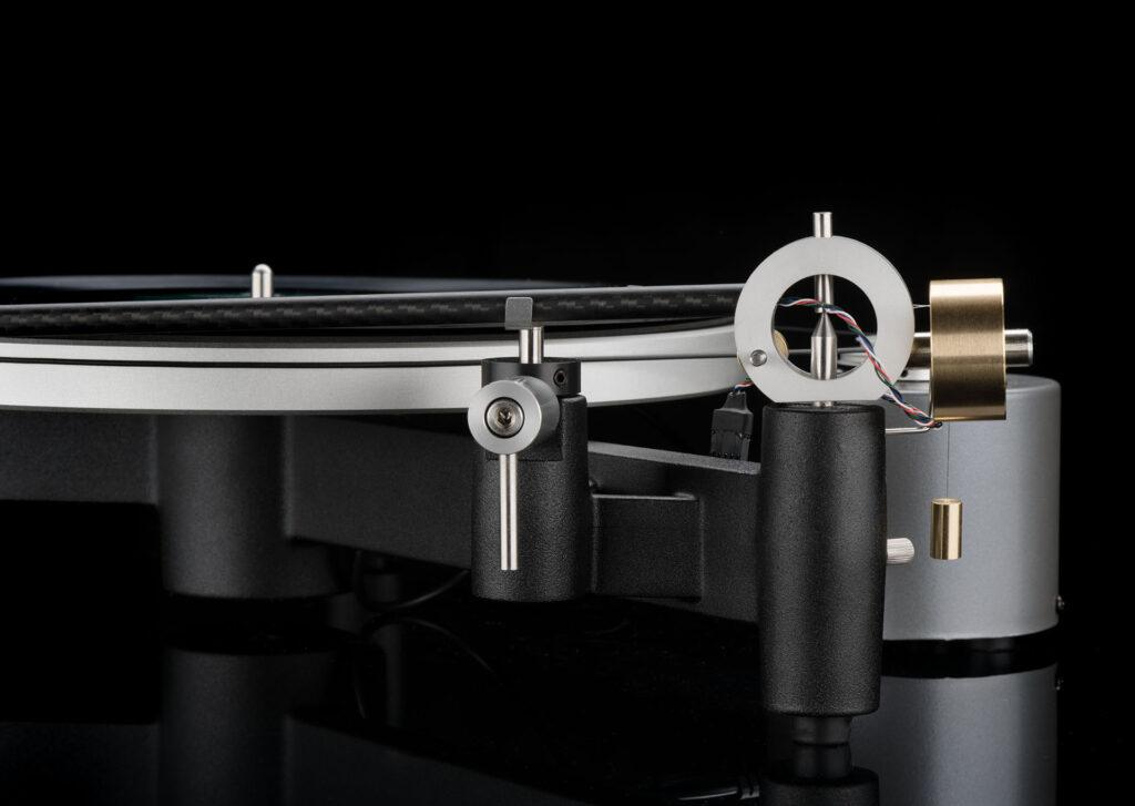 Chris Martens samples Schiit's flagship Sol turntable, with Mani phono preamp and Grado cartridge, and finds unprecedented sophistication and performance for the money.