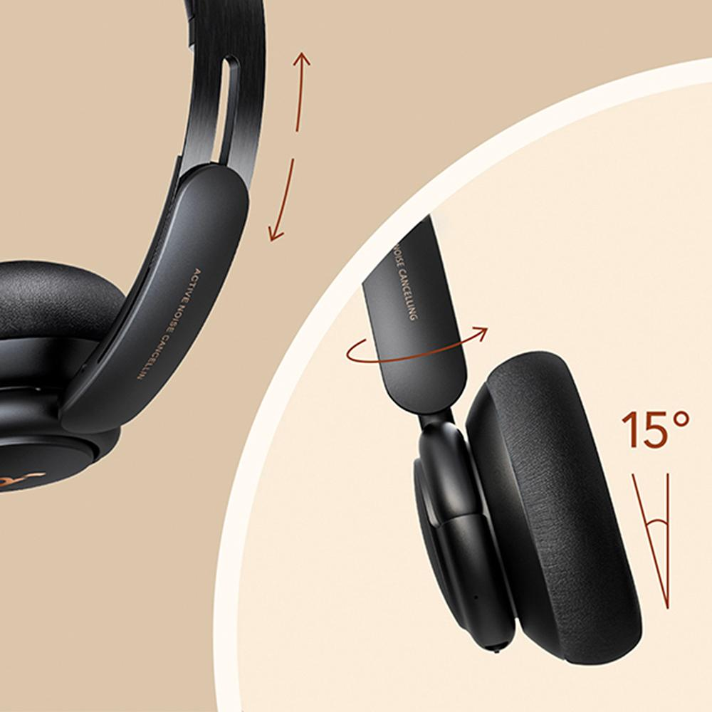 Does the The Anker Soundcore Q30 hold its own against newer headphones? It turns out comfort and 40-hour battery life never go out of date.