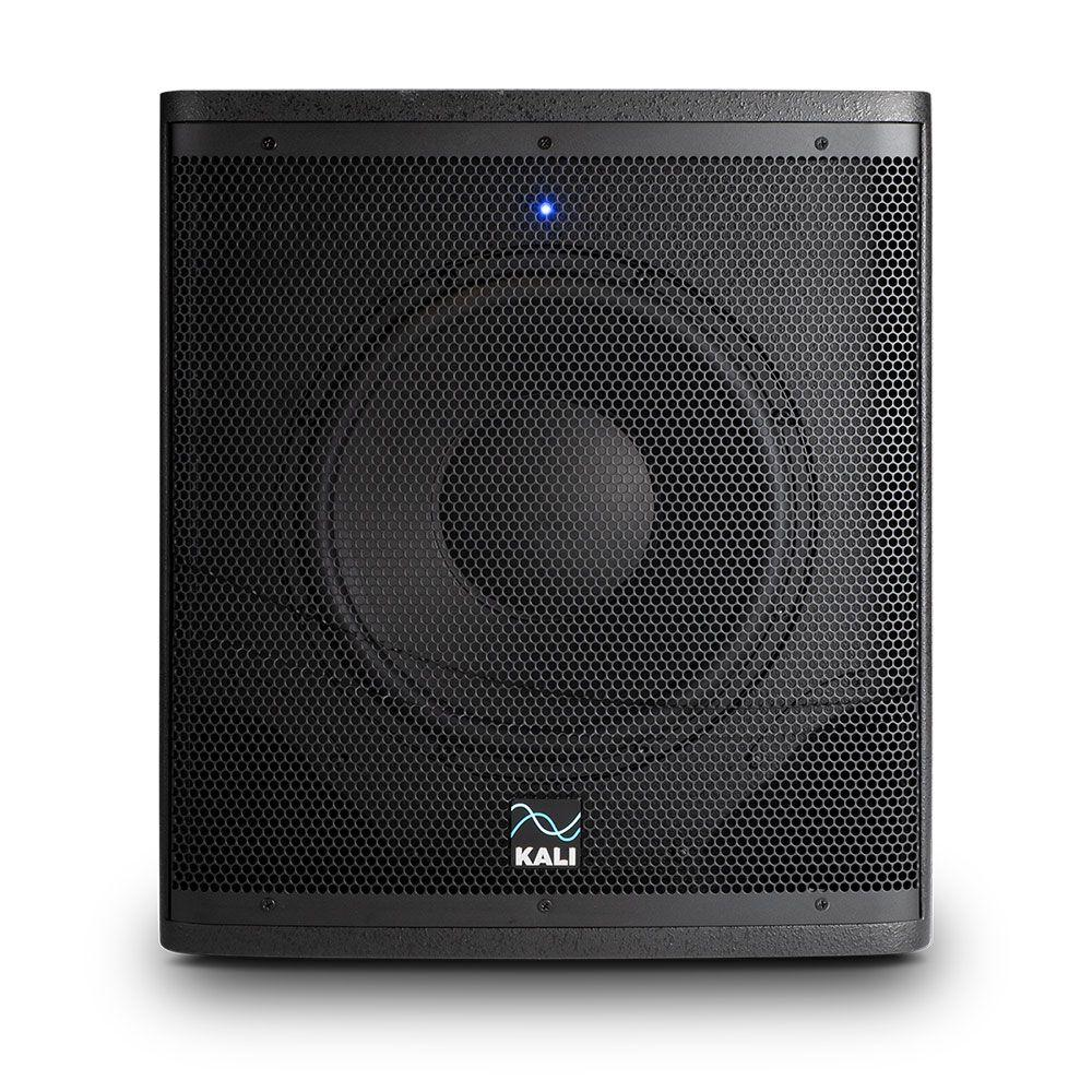 Designed to be studio monitors, the Kali Audio IN-8 V2 speakers are more about performance than aesthetics, but the performance is so good -- especially for the price -- the aesthetics almost don't matter.