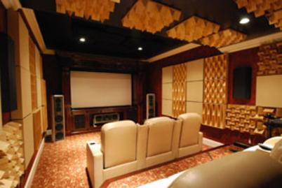 All About Room Acoustics