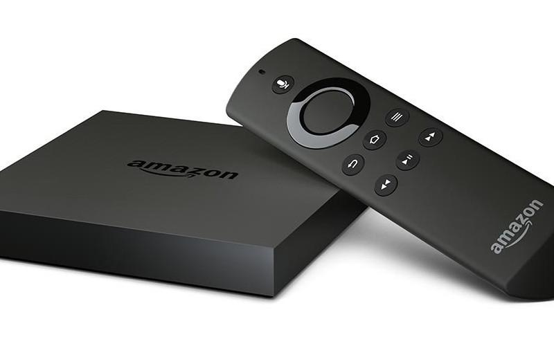 Amazon Fire Tv 2nd Generation 4k Streaming Media Player