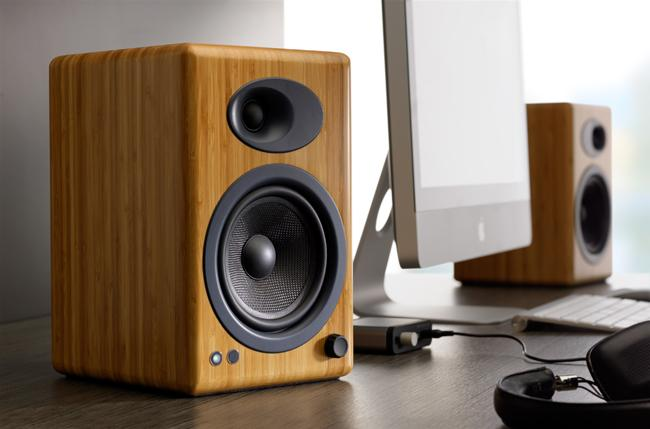 Audioengine Introduces the A5+ Wireless Music System