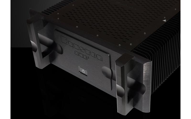 Bryston 14B³ Stereo Amplifier Reviewed
