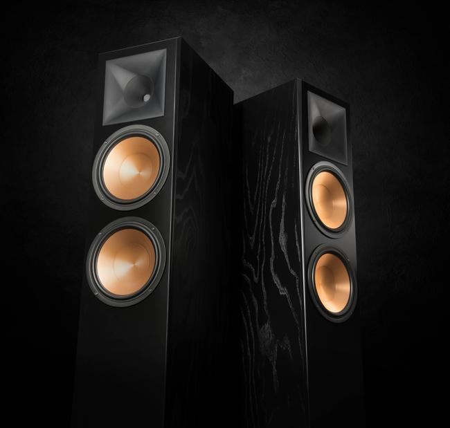 Klipsch Introduces the Reference RF-7 III Tower Speaker