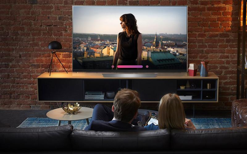 Lg Announces Alexa Compatibility For 2018 Ai Thinq Uhd Tvs