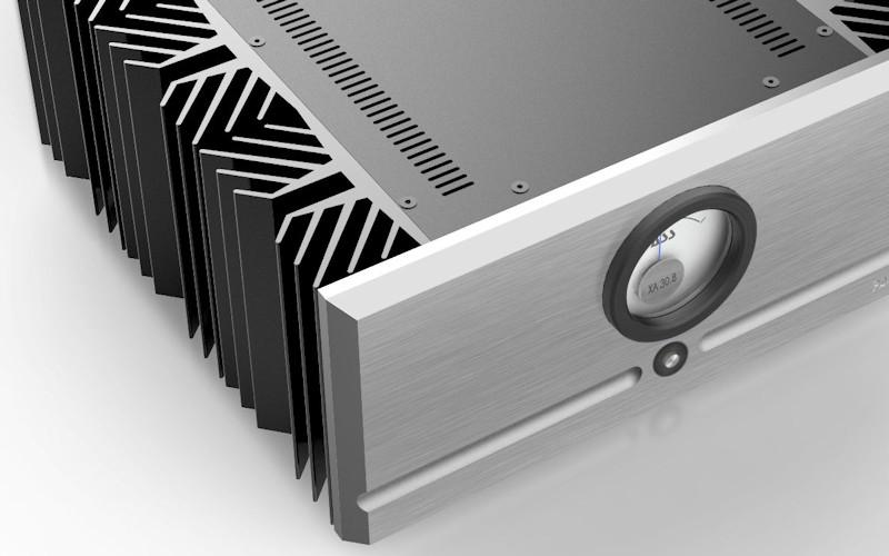Pass Labs XA30 8 Stereo Amplifier Reviewed