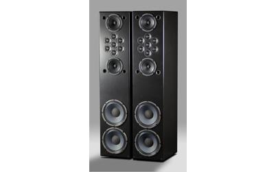Tekton Design Double Impact Floorstanding Speaker Reviewed