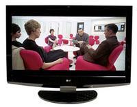 LG 47LBX LCD HDTV Reviewed