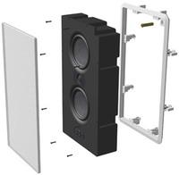 Atlantic Technology IWCB Series In-wall Speakers Reviewed