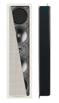Definitive Technology UIW RLS II Reference In-wall Loudspeakers Reviewed