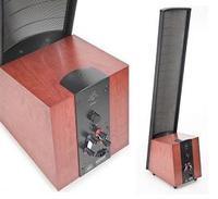 MartinLogan Spire Hybrid Electrostatic Loudspeaker Reviewed