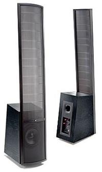 MartinLogan Vista Hybrid Electrostatic Loudspeaker Reviewed