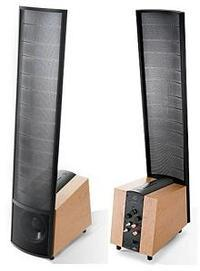 MartinLogan Vantage Hybrid Electrostatic Loudspeaker Reviewed