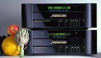 Meridian 861 Version 4 AV Preamplifier Reviewed