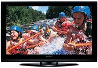 Panasonic TH-58PZ750U Plasma HDTV Reviewed