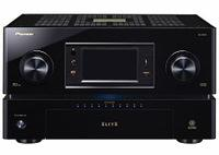 Pioneer Elite SC-09TX A/V Receiver Reviewed