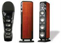 Revel Ultima Salon2 Loudspeakers Reviewed