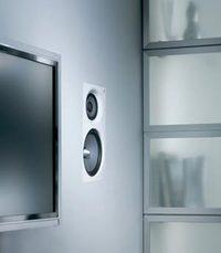 Sonance Architectural Z8F In-wall Speakers Reviewed
