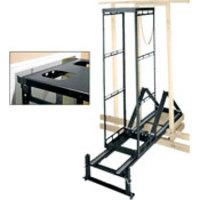 Middle Atlantic AXS Pull-out Equipment Rack System Reviewed