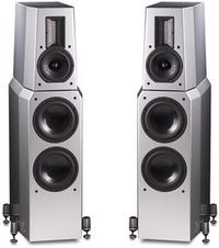 Aerial Acoustics Model 20T Loudspeakers Reviewed