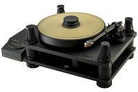 SME Series 30 Turntable Reviewed