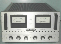 Audio Research Reference 600 Power Amps Reviewed
