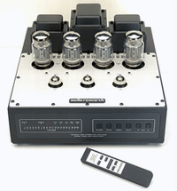Audio Research VSi55 Integrated Amplifier Reviewed