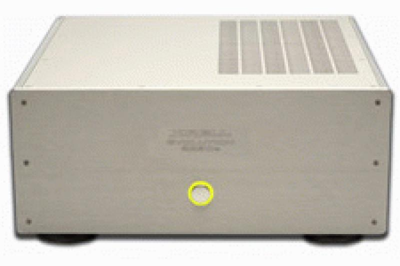 Krell Evolution 2250e Stereo Power Amplifier Reviewed