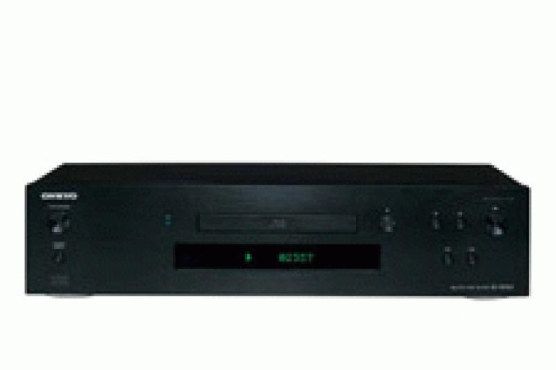 Onkyo Releases BD-SP809 Flagship Blu-ray Player