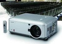 Sharp Introduces the XG-PH80 Series 3D Projectors