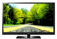 LG Electronics 50PZ550 50-inch 3D Plasma HDTV Reviewed