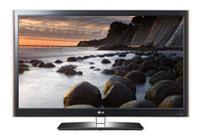 LG Infinia 55LV5500 LED LCD HDTV Reviewed