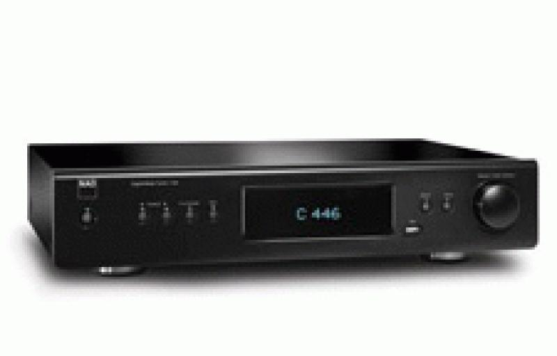 NAD Debuts New Digital Media Tuner
