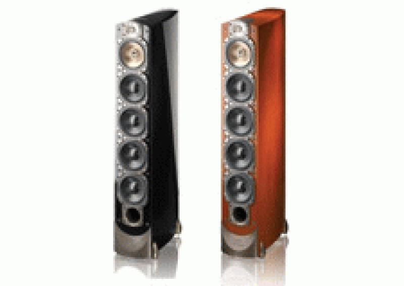 Paradigm Reference Signature S8 v3 Loudspeakers Reviewed