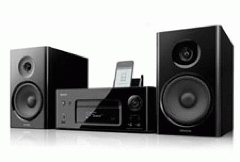 Denon N7 Network Music System Now Features Free AirPlay Upgrade