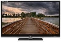 Sharp LC-52LE835U 3D LED LCD HDTV Reviewed
