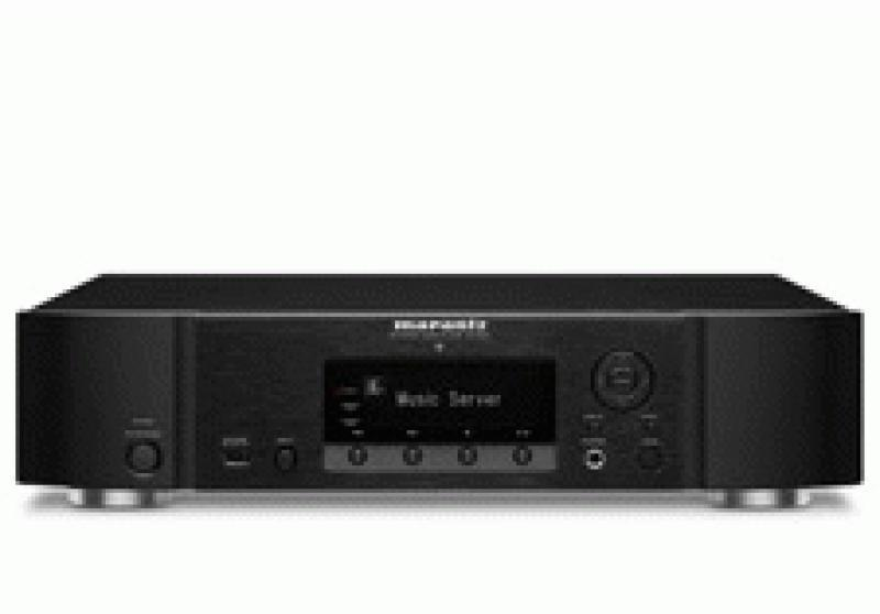 Marantz NA7004 Audio Player Gets Free AirPlay Upgrade