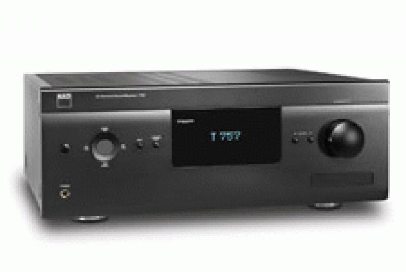 NAD T 757 A/V Surround Sound Receiver Reviewed